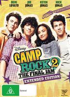 Jonas camp rock 2
