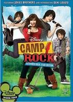 Jonas camp rock 1