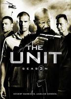 The unit temporada 3 dvd