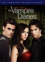 The vampire diaries temporada 2 dvd peliculasdelrio soloparafans
