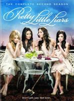 Pretty little liars temporaad 2 dvd peliculasdelrio soloparafans