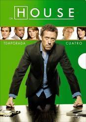 House temporada 4 dvd peliculasdelrio soloparafans