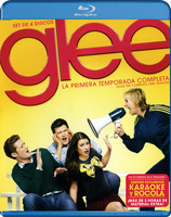 Glee t1 blu ray