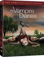 The vampire diaries 1 dvd peliculasdelrio soloparafans