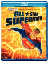 Superman all star blu ray peliculasdelrio soloparafans