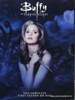 Buffy temporada 1 dvd peliculasdelrio soloparafans