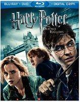 Harrypotterdhpart1bluray peliculasdelrio soloparafans