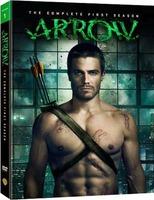 Arrow temporada 1 dvd peliculasdelrio