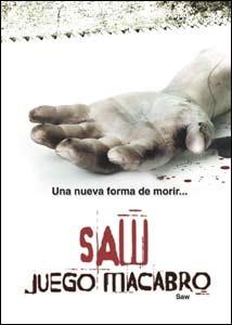 Saw juego macabro