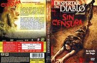 El despertar del diablo 2 dvd peliculasdelrio