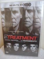 En tratamiento in treatment temporada 3 tres en dvd peliculasdelrios soloparafans