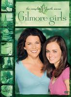 Gilmore 4 dvd peliculasdelrio