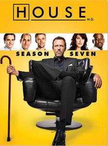 House temporada 7 dvd peliculasdelrio