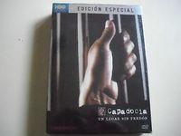 Capadocia temporada 1 edicion especial dvd peliculasdelrio