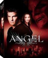 Angel temporada 1 dvd peliculasdelrio