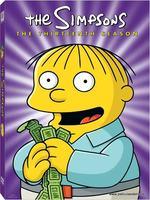 Los simpson 13 dvd peliculasdelrio