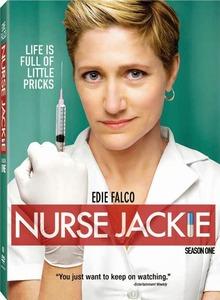 Nurse jackie temporada 1