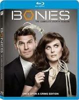 Bones temporada 8 blu ray peliculasdelrio