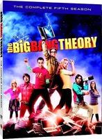 The big bang theory temporada 5 dvd peliculasdelrio
