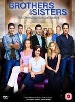 Brothers and sisters temporada 2 dvd peliculasdelrio