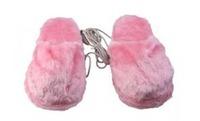 Pantuflas rosadas peliculasdelrio usb