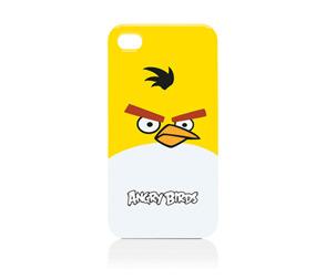 Angry birds gear4 amarillo