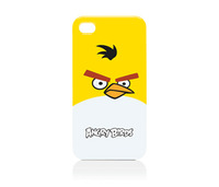 Angry birds gear4 amarillo