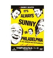 Its always sunny in philadelfia 1   2 dvd peliculasdelrio
