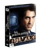 Los practicantes temporada 1 dvd peliculasdelrio