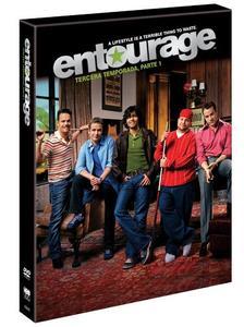 Entourage temporada 3 parte 1 dvd peliculasdelrio