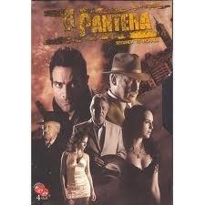 El pantera segunda temporada original nueva y sellada  peliculasdelrio