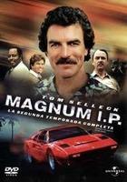 Magnum i.p. segunda tamporada