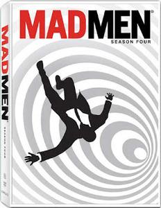 Mad men temporada 4 dvd peliculasdelrio