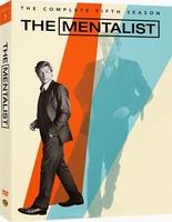 The mentalist temporada 5 dvd peliculasdelrio