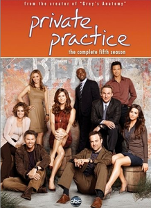 Private practice temporada 5 dvd peliculasdelrio