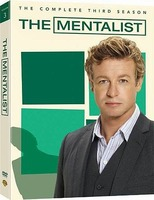 The mentalist temporada 3