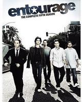 Entourage temporada 5 dvd peliculasdelrio