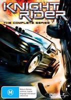 Knight rider serie completa dvd