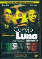 Conejo en la luna the mexican conspiracy dvd peliculasdelri