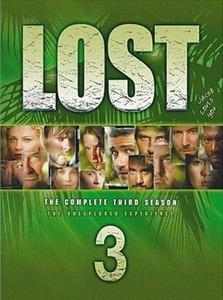 Lost temporada 3 dvd peliculasdelrio