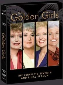 Golden girls 7