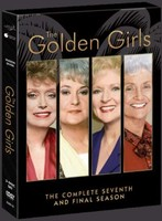Golden girls 7