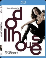 Dollhouse t2 bluray