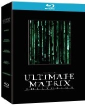 Matrix blu ray
