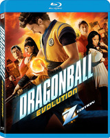 Dragon ball evolucion
