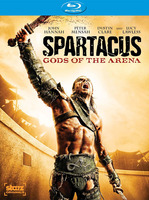 Spartacus god of the arena bluray peliculasdelrio