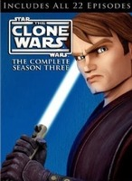 The clone wars temporada 3 dvd peliculasdelrio