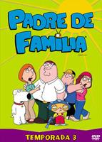 Padre de familia temporada 3 dvd peliculasdelrio