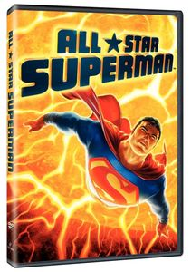 Superman   all stars