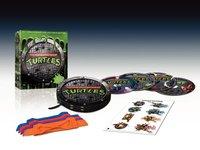Tortugas ninja dvd peliculasdelrio